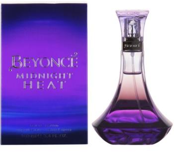 Beyoncé Midnight Heat Parfumovaná voda pre ženy 100 ml