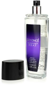 Beyoncé Midnight Heat Perfume Deodorant for Women 75 ml