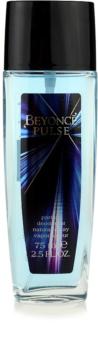 Beyoncé Pulse desodorizante vaporizador para mulheres 75 ml