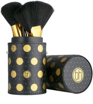 BH Cosmetics Dot набір щіточок для макіяжу