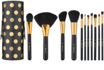 BH Cosmetics Dot Pinselset