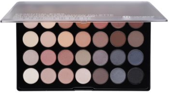 BH Cosmetics Essential Eyes szemhéjfesték paletta