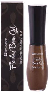 BH Cosmetics Flawless Augenbrauen-Gel