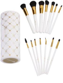 BH Cosmetics Signature набір щіточок для макіяжу