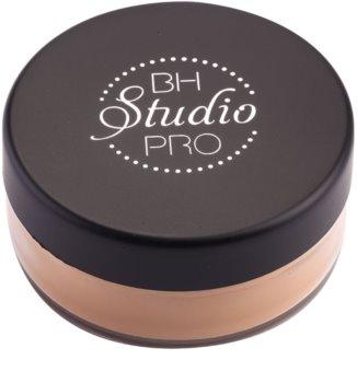BH Cosmetics Studio Pro sypký púder