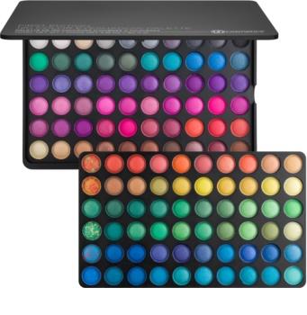 BH Cosmetics BHcosmetics 120 Color 1st Edition szemhéjfesték paletták