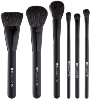 BH Cosmetics Double Duty set di pennelli
