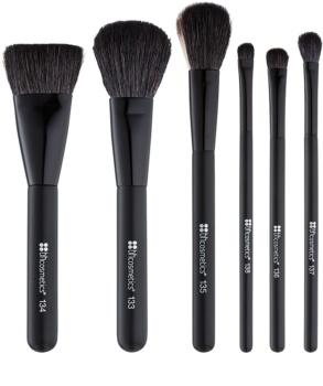 BH Cosmetics Double Duty set perii machiaj