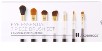 BH Cosmetics Eye Essential Pinselset