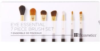 BH Cosmetics Eye Essential set perii machiaj