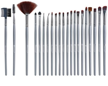 BH Cosmetics Ultimate set di pennelli