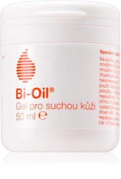 Bi-Oil PurCellin Oil tělový gel pro suchou pokožku