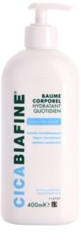 Biafine Cica feuchtigkeitsspendendes Körperbalsam zur täglichen Anwendung