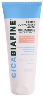 Biafine Cica hydratisierende Körpercreme für sehr trockene, empfindliche und atopische Haut