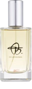 Biehl Parfumkunstwerke PC 01 eau de parfum mixte 100 ml