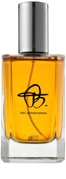 Biehl Parfumkunstwerke AL 02 parfémovaná voda unisex 100 ml