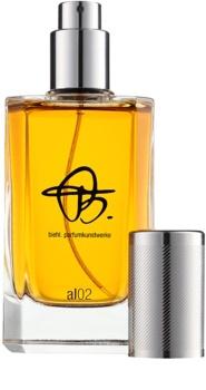 Biehl Parfumkunstwerke AL 02 Parfumovaná voda unisex 100 ml
