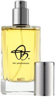 Biehl Parfumkunstwerke EO 01 Eau de Parfum unisex 100 ml