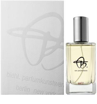 Biehl Parfumkunstwerke EO 02 eau de parfum mixte