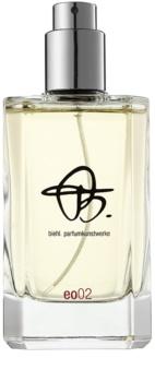 Biehl Parfumkunstwerke EO 02 woda perfumowana tester unisex 100 ml