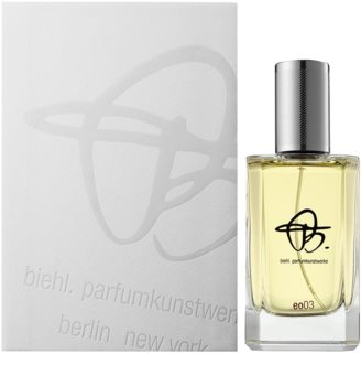 Biehl Parfumkunstwerke EO 03 Eau de Parfum Unisex
