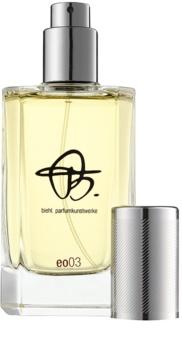 Biehl Parfumkunstwerke EO 03 eau de parfum mixte 100 ml