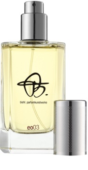 Biehl Parfumkunstwerke EO 03 parfémovaná voda unisex 100 ml