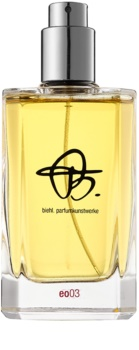 Biehl Parfumkunstwerke EO 03 parfumovaná voda tester unisex 100 ml