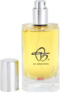 Biehl Parfumkunstwerke GS 03 parfumska voda uniseks 100 ml