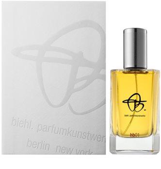 Biehl Parfumkunstwerke HB 01 parfumska voda uniseks