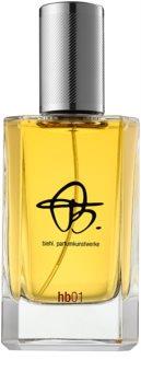 Biehl Parfumkunstwerke HB 01 eau de parfum mixte 100 ml