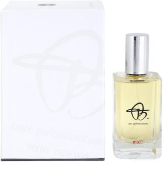 Biehl Parfumkunstwerke MB 03 eau de parfum mixte 100 ml