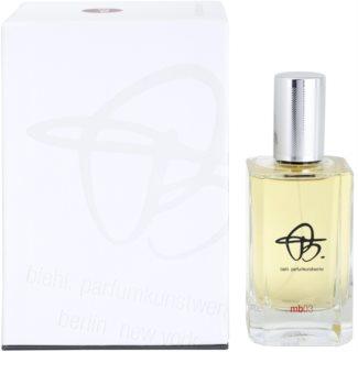 Biehl Parfumkunstwerke MB 03 Eau de Parfum unisex 100 ml