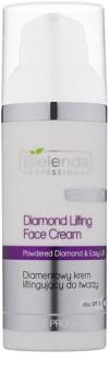 Bielenda Professional Diamond Lifting crema giorno per pelli mature SPF 15