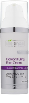 Bielenda Professional Diamond Lifting crema giorno per pelli mature SPF15