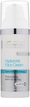 Bielenda Professional Hydra-Hyal Technology Face Crean with Hyaluronic Acid SPF15