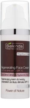 Bielenda Professional Power of Nature Restoring Cream SPF 15