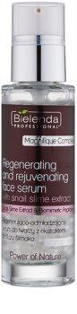 Bielenda Professional Power of Nature ser regenerator pentru intinerirea pielii