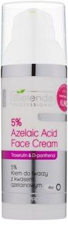 Bielenda Professional Sensitive Skin crema de fata zi