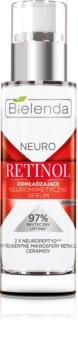 Bielenda Neuro Retinol sérum rajeunissant anti-rides