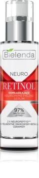 Bielenda Neuro Retinol Rejuvenating Serum against expression wrinkles