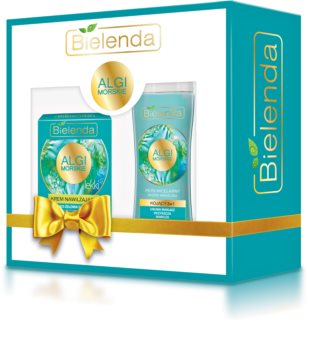 Bielenda Sea Algae Moisturizing Cosmetic Set I.
