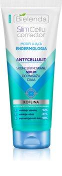 Bielenda SlimCellu Corrector Endermology preoblikovalni serum za telo proti celulitu
