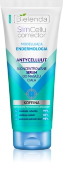 Bielenda SlimCellu Corrector Endermology Remodelling Body Serum to Treat Cellulite