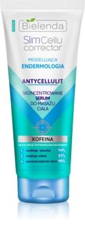 Bielenda SlimCellu Corrector Endermology sérum remodelant corps anti-cellulite