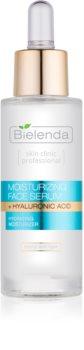 Bielenda Skin Clinic Professional Moisturizing hidratantni serum za lice