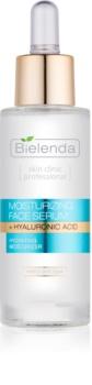 Bielenda Skin Clinic Professional Moisturizing Moisturizing Face Serum