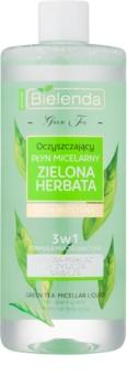Bielenda Green Tea eau micellaire nettoyante