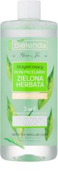 Bielenda Green Tea Micellar Cleansing Water