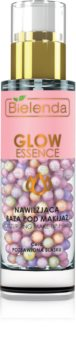Bielenda Glow Essence Feuchtigkeit spendende Foundation-Basis unter dem Make-up